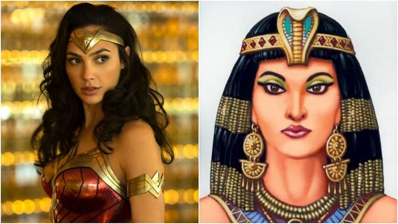 Gal Gadot Casting As Cleopatra Sparks Critsism!