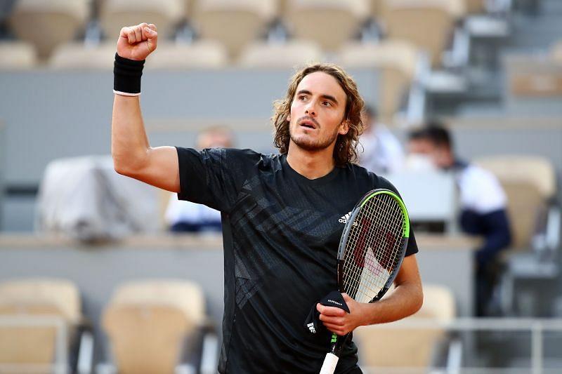 Roland Garros Stefanos Tsitsipas Vs Aljaz Bedene Preview Head To Head Prediction French Open 2020
