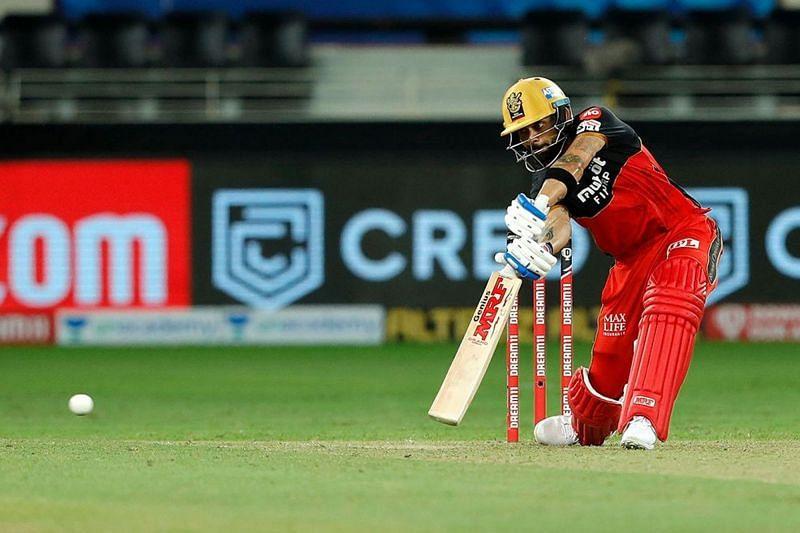 Virat Kohli is back in form (Image Credits: IPLT20.com)