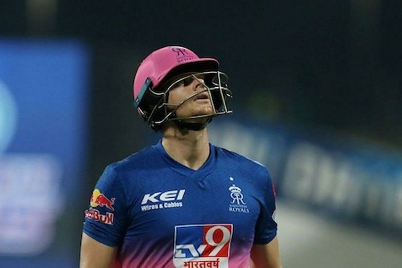 Steve Smith believes that the Royals could turn their IPL 2020 season around.