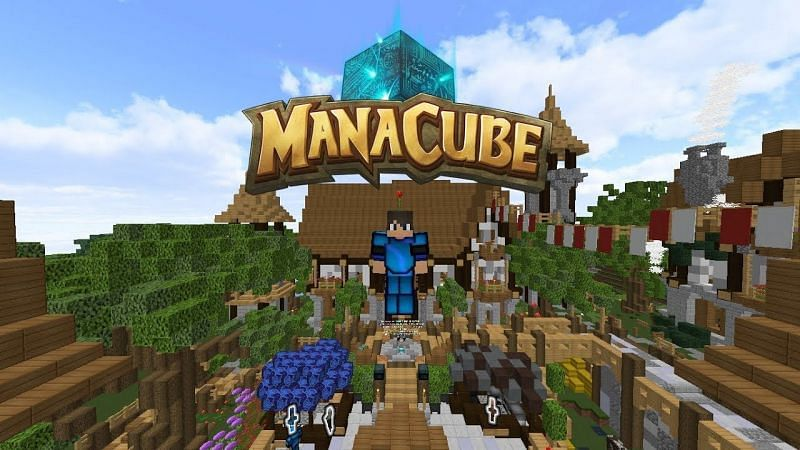 ManaCube (Image credits: HyDr0KT, YT)