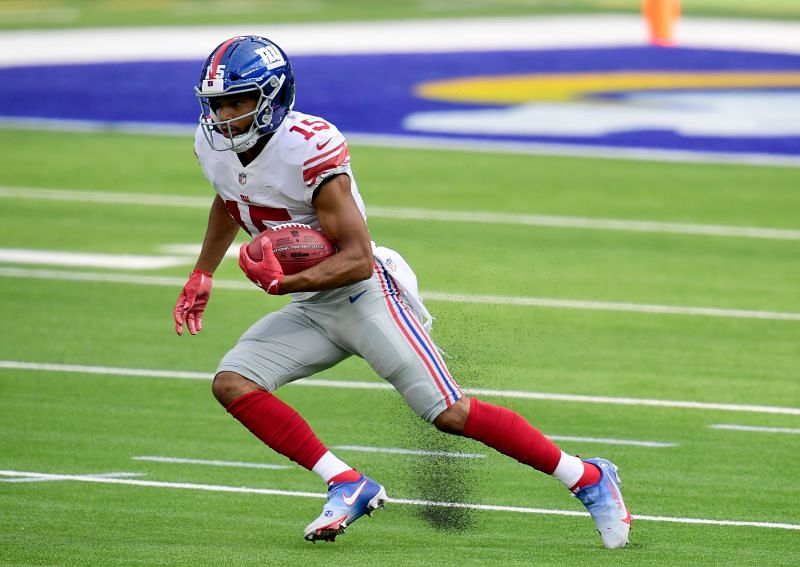 Will Golden Tate Still Be a New York Giant on Tuesday?