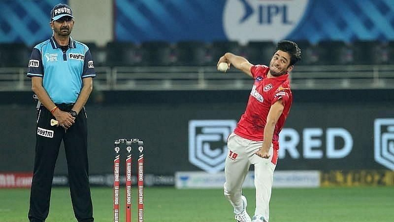 Ravi Bishnoi has made a big impression at IPL 2020. Pic: IPLT20.COM