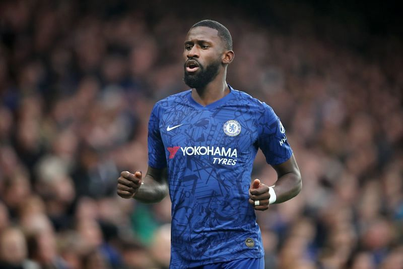 Rudiger did not want to upset Chelsea fans