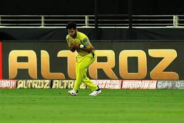 MS Dhoni accepted that CSK dropped easy catches and that they need to improve on it soon