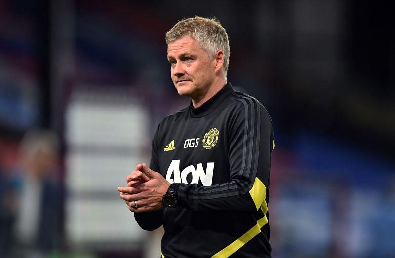Solskjaer needs fresh faces at Manchester United