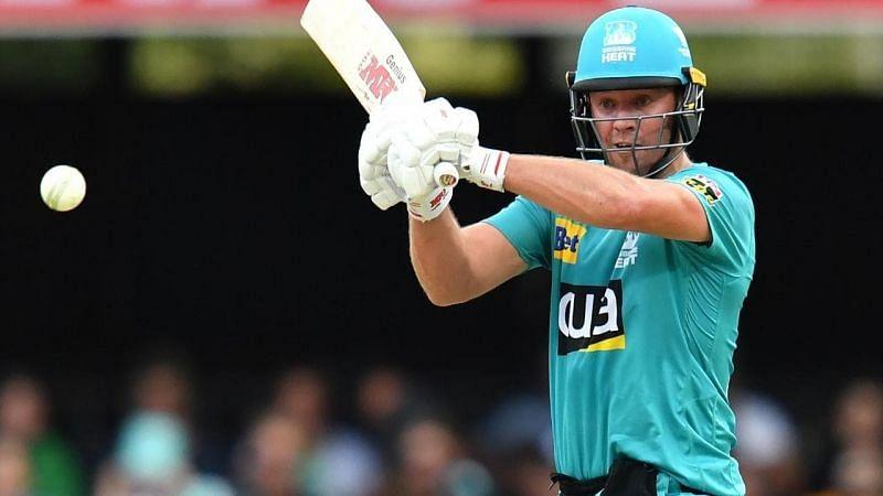 AB de Villiers in action