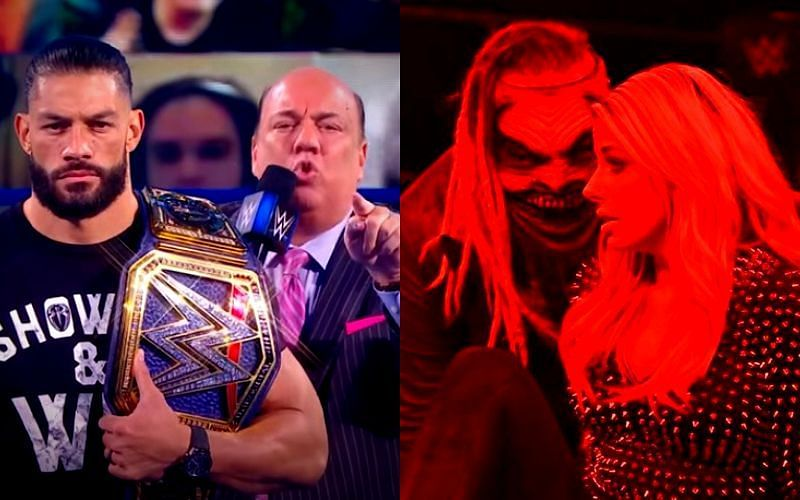 WWE SmackDown has an interesting show lined up for this week