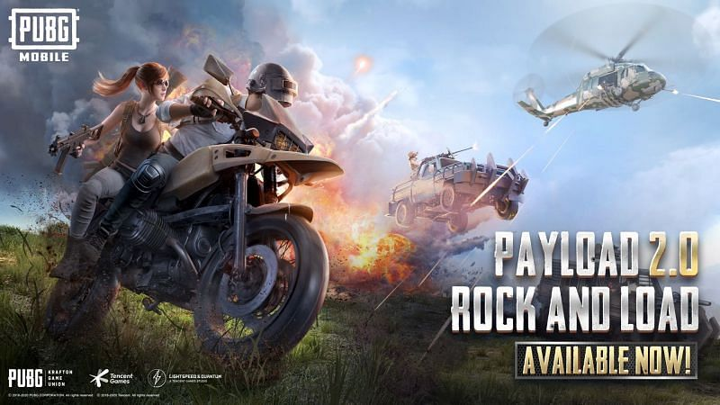 PUBG Mobile: 3 best ways to kill enemies in Payload 2.0 mode (Image Credits: PUBG Mobile)