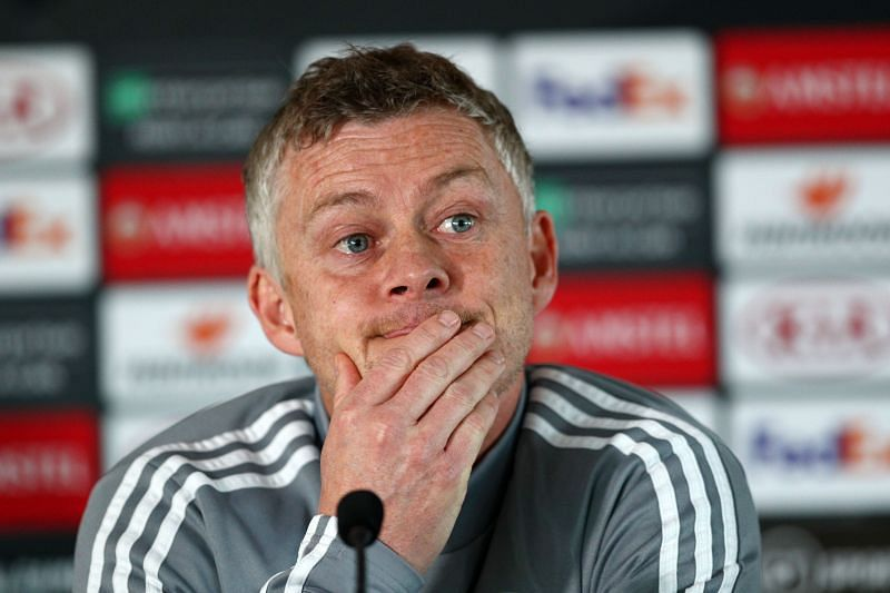 Ole Gunnar Solskjaer reportedly has his eyes on another Dutch midfielder.
