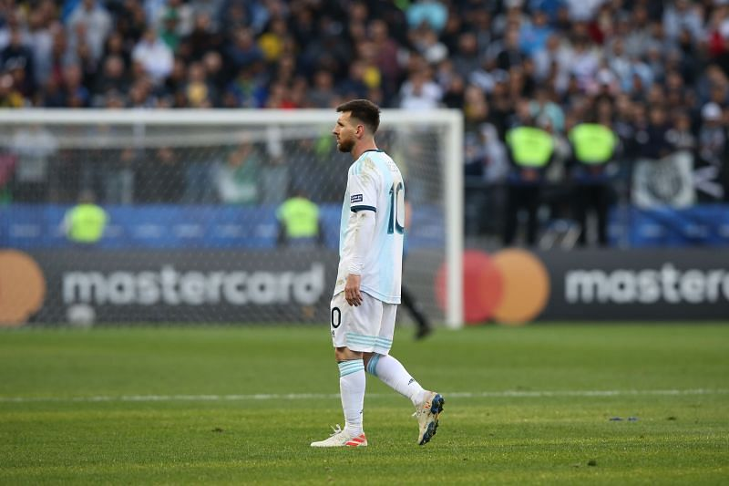 Lionel Messi will play an important role for Argentina