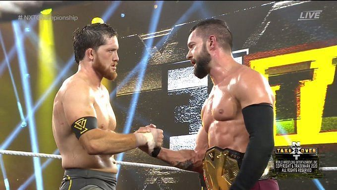 This match had everything right