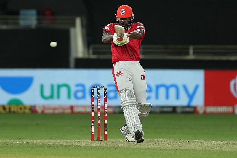 The Universe Boss has taken over IPL 2020 like only he can [PC: iplt20.com]