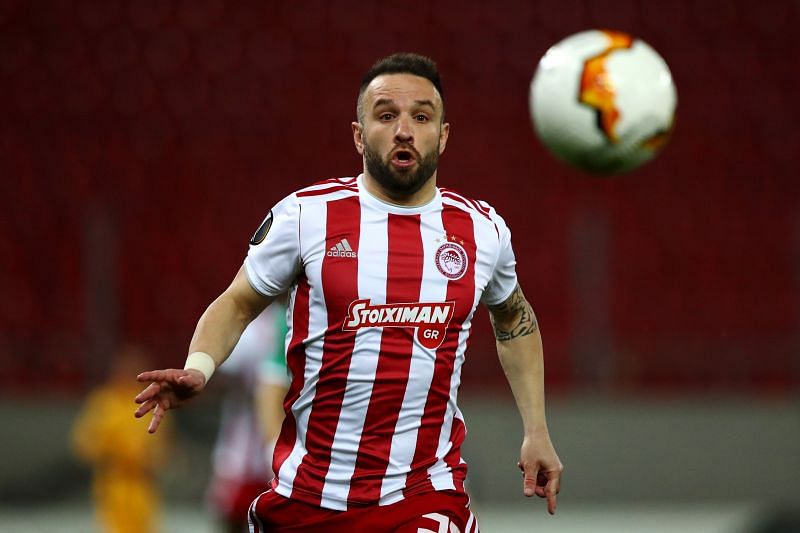 Olympiacos have a talented squad