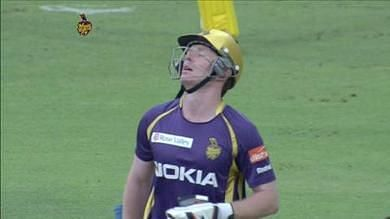 Eoin Morgan was appointed as KKR skipper on Friday [iplt20.com]