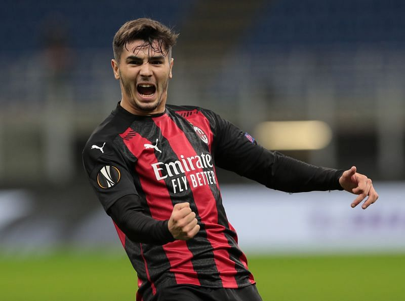 Diaz has been in superb touch for AC Milan