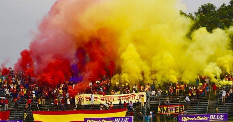 East Bengal FC brace themselves for the ISL 2020-21