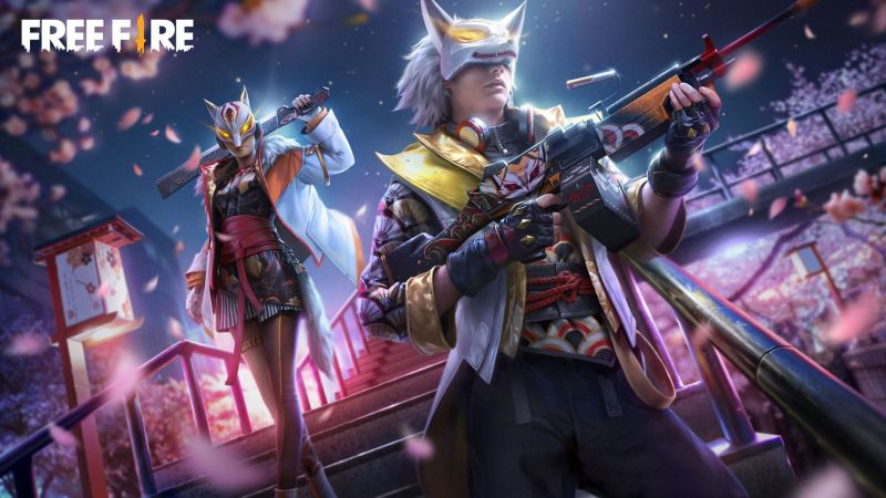 How to redeem Free Fire reward codes in October 2020 (Image Credits: ff.garena.com)