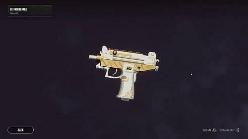 Both the Micro UZI and the MP5K use the same 9mm ammunition in PUBG Mobile