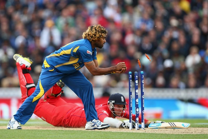 Lasith Malinga will play for Galle Gladiators in the LP