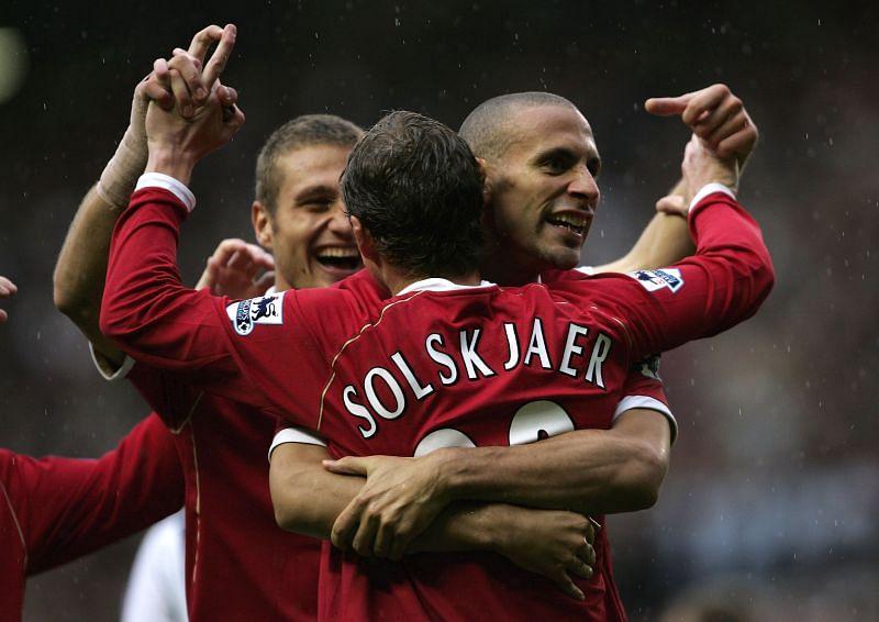 Rio Ferdinand has urged Manchester United to back Ole Gunnar Solskjaer better