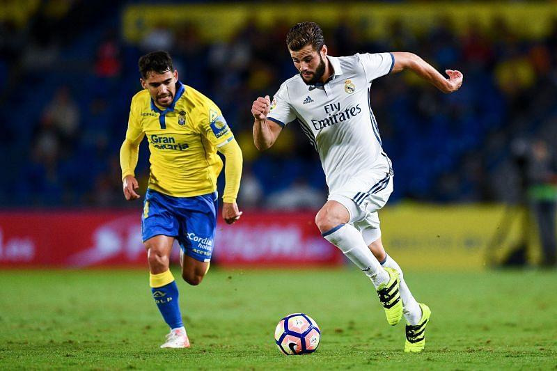 UD Las Palmas v Real Madrid CF - La Liga