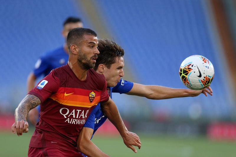 Roma vs Fiorentina prediction, preview, team news and more | Serie A 2020-21