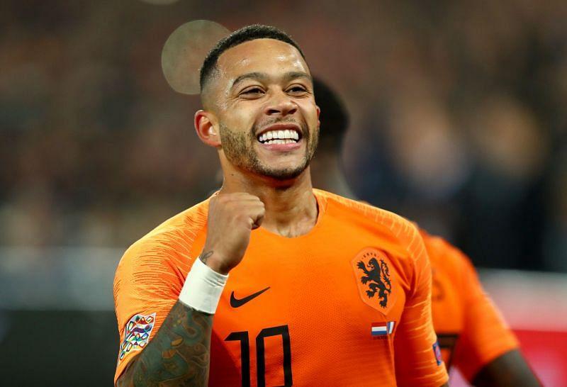 Netherlands vs France - UEFA Nations League A