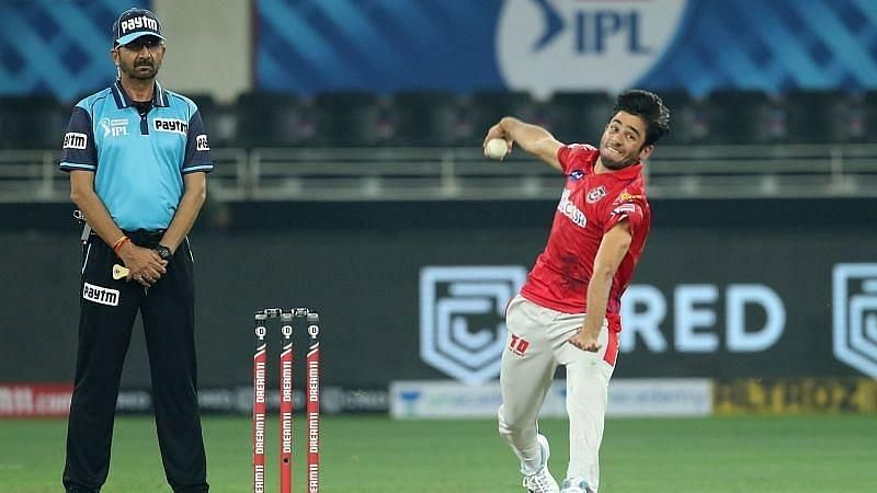 Ravi Bishnoi has given a good account of himself in IPL 2020 [Image credits: KXIP.in]