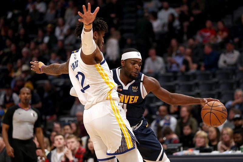 Paul Millsap would be wise to take the opportunity to join the Golden State Warriors.