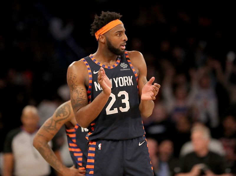 NBA Trade Rumors: This could be an incredible move for Mitchell Robinson
