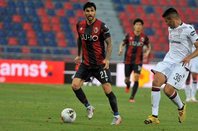 Bologna Vs Cagliari Prediction Preview Team News And More Serie A 2020 21