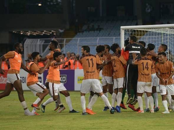 I-League 2020-21 will be played behind closed doors in Kolkata