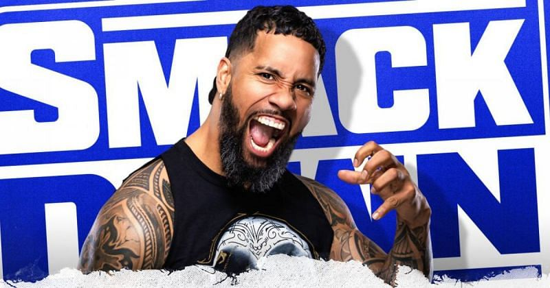 Jey Uso Reveals His Dream Tag Team Match