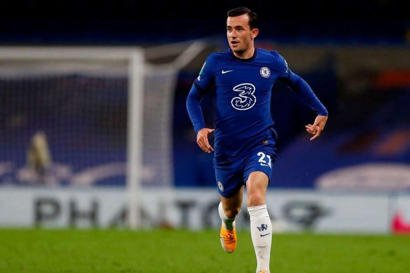 Chilwell is a great FPL option.