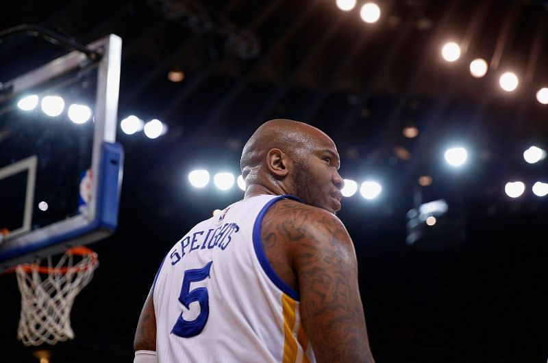 NBA News Update: Fans are now trolling Marreese Speights for his comments on LeBron James