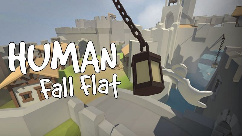 Human: Fall Flat (Image credits: Android Authority)