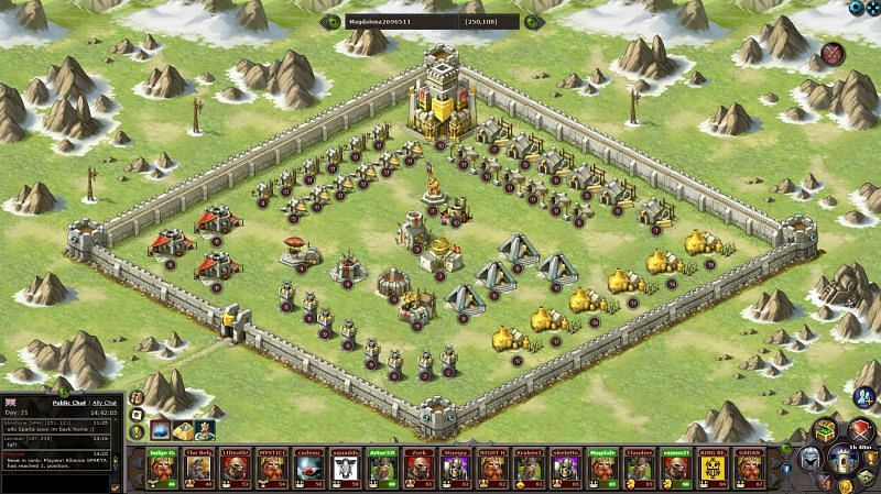 5 best online games like Clash of Clans in 2020(Image credits: Pixel Federation.com)