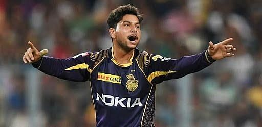 Kuldeep Yadav appeals for KKR