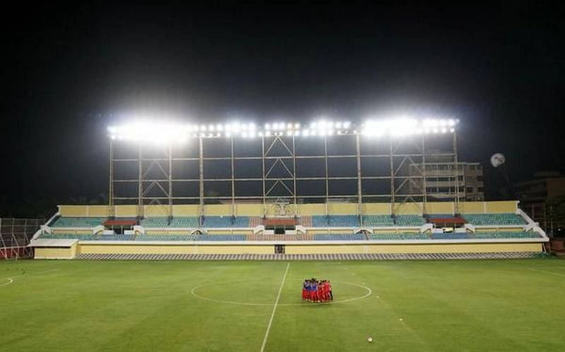 All the matches will be happening across three stadiums in Goa