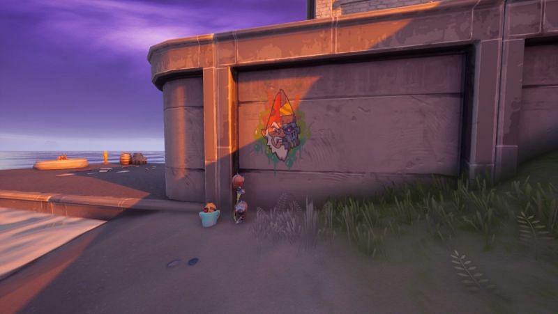 Camp Cod has evil gnome spray in it (Image credit: Sportskeeda)