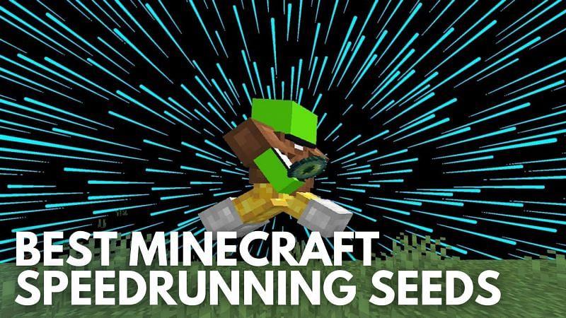 Best speedrunning seeds in Minecraft 1.16
