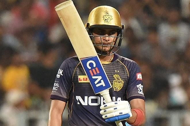 Shubman Gill has provided stability at the top of the order for Kolkata Knight Riders