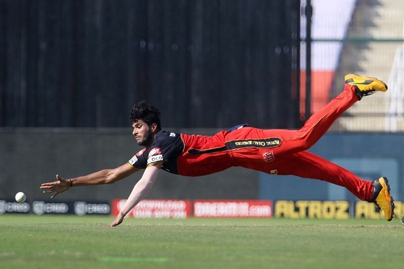 Sundar has an economy rate of under 5 RPO in IPL 2020
