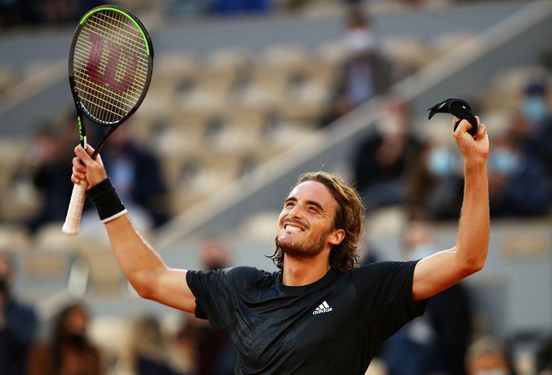 Can Stefanos Tsitsipas make it to his maiden Grand Slam final?