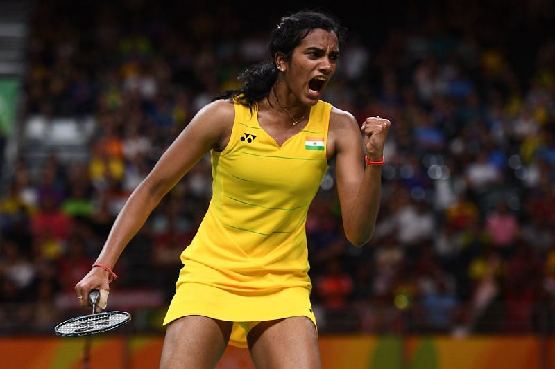 The shuttler clarified her stance in a statement on social media.