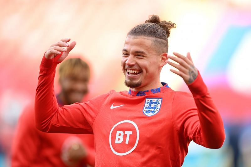 Kalvin Phillips has been linked with Liverpool and Spurs
