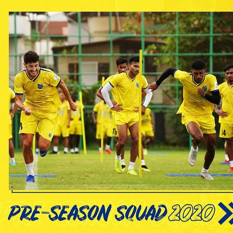 Image Credits: Kerala Blasters