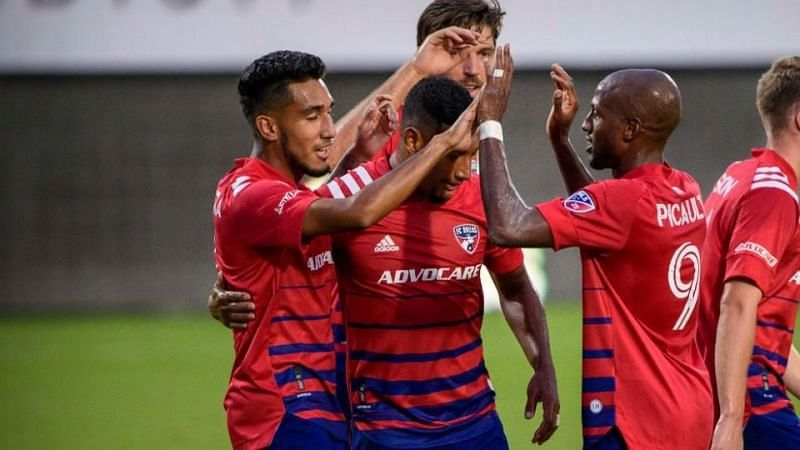 FC Dallas face Minnesota United FC for the third time in the MLS 2020 regular season on Sunday night
