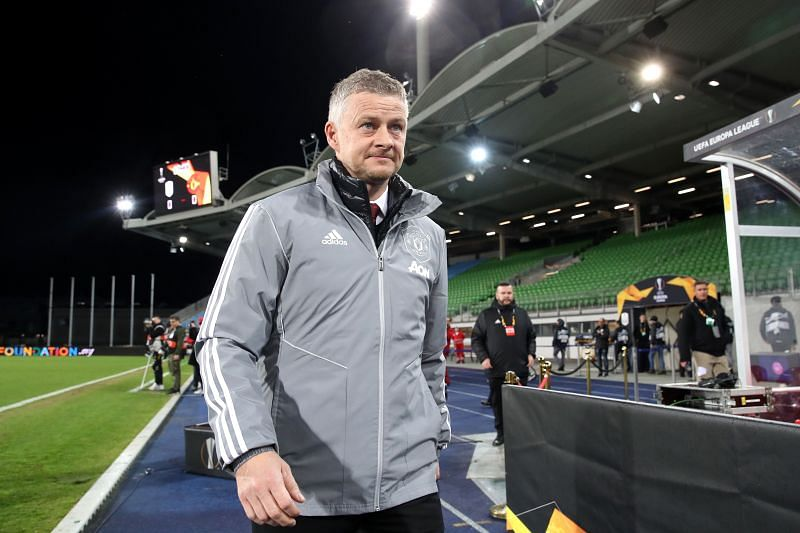 Ole Gunnar Solskjaer has been trying to offload the deadwood at the club this summer.